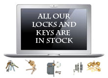 london locksmiths all locks and keys in stock