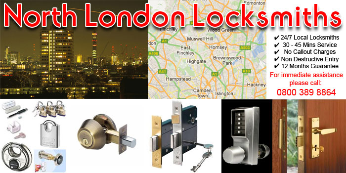 north-london-locksmiths