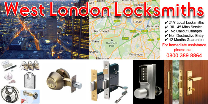 west-london-locksmiths
